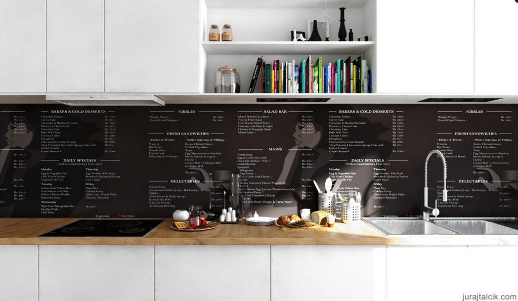 Personalizirana kuhinja