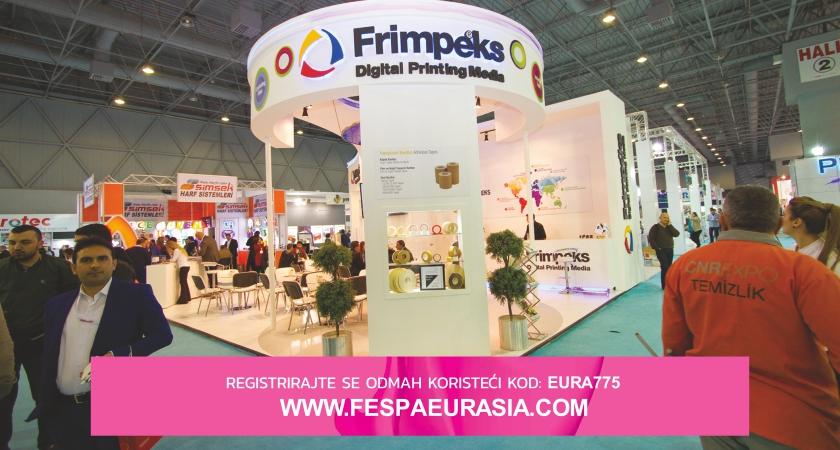 FESPA EURASIA FRIMPEKS