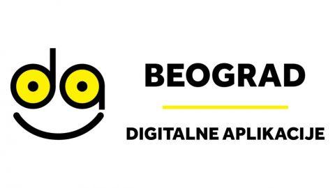 DA! Digitalne Aplikacije Beograd