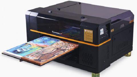 artisJet – artis 5000U + A2 UV LED