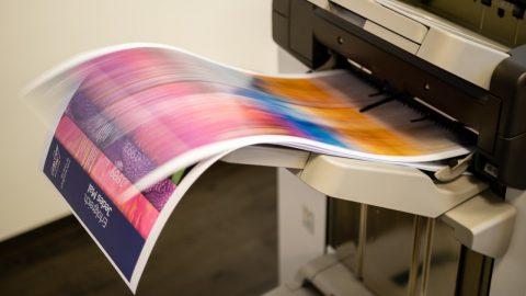 Color Copy papir u velikom formatu stigao na naše tržište