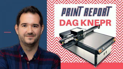 Print Report: Gunsjet mali UV flatbed velikih mogućnosti