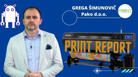 Print Report: Epson SC R5010 – rješenje s bojom na bazi smole