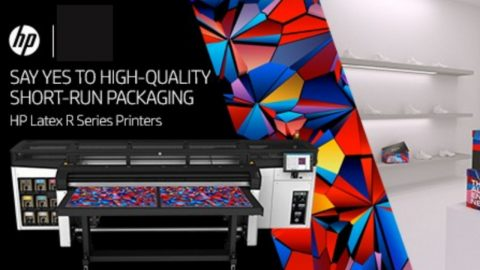 Webinar: HP Latex R serija odlično rješenje za tisak malih naklada ambalaže