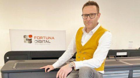 Fortuna Digital 30 godina izazova, rada i novih  planova