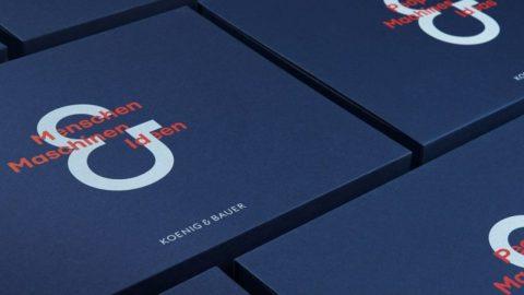 Koenig & Bauer: Rast tiska ambalaže daje dobre rezultate