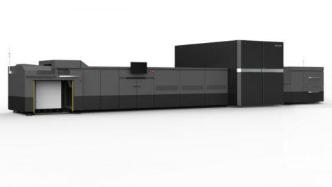 Predstavljen Ricoh Pro Z75 B2 ink jet rješenje za tisak iz arka