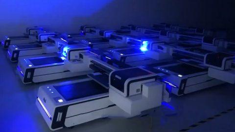 Kome se isplati investicija u LED UV stolni pisač?