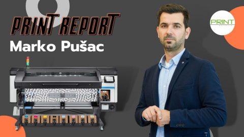 Print Report: Vidjeli smo HP Latex 800 W na djelu