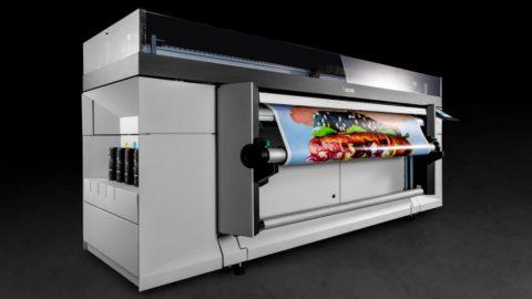 Novi član Canon UVgel porodice – roll-to-roll štampač Colorado 1630