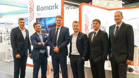 Stretch folije iz Bomark Paka lider na njemačkom tržištu
